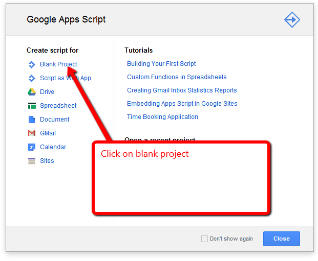how to add google docs to wix website
