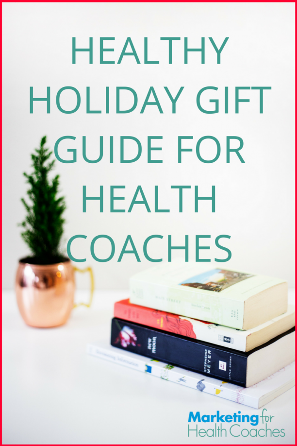 Healthy holiday gifts for clients for Holiday gift ideas clients