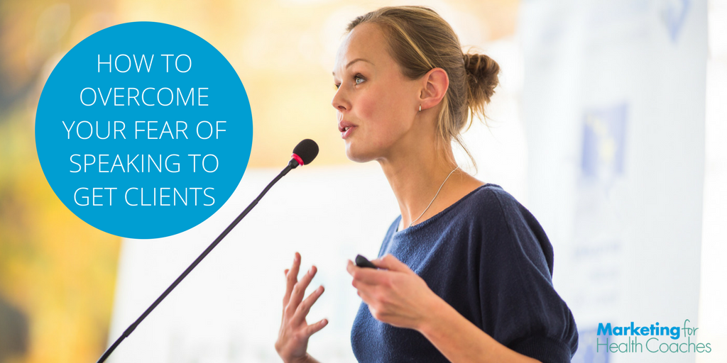 overcoming fear of speaking Overcome your fear and develop your  can guarantee that you will be well on your way to overcoming your fear of public speaking and becoming a confident.