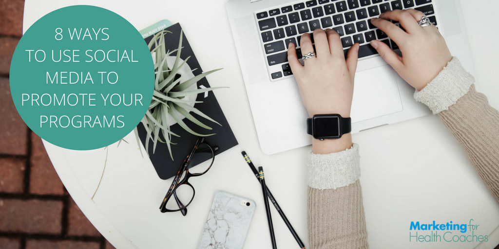 8 Way to Promote Your Blog