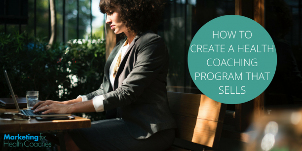 Create A Program that Sells - Featured