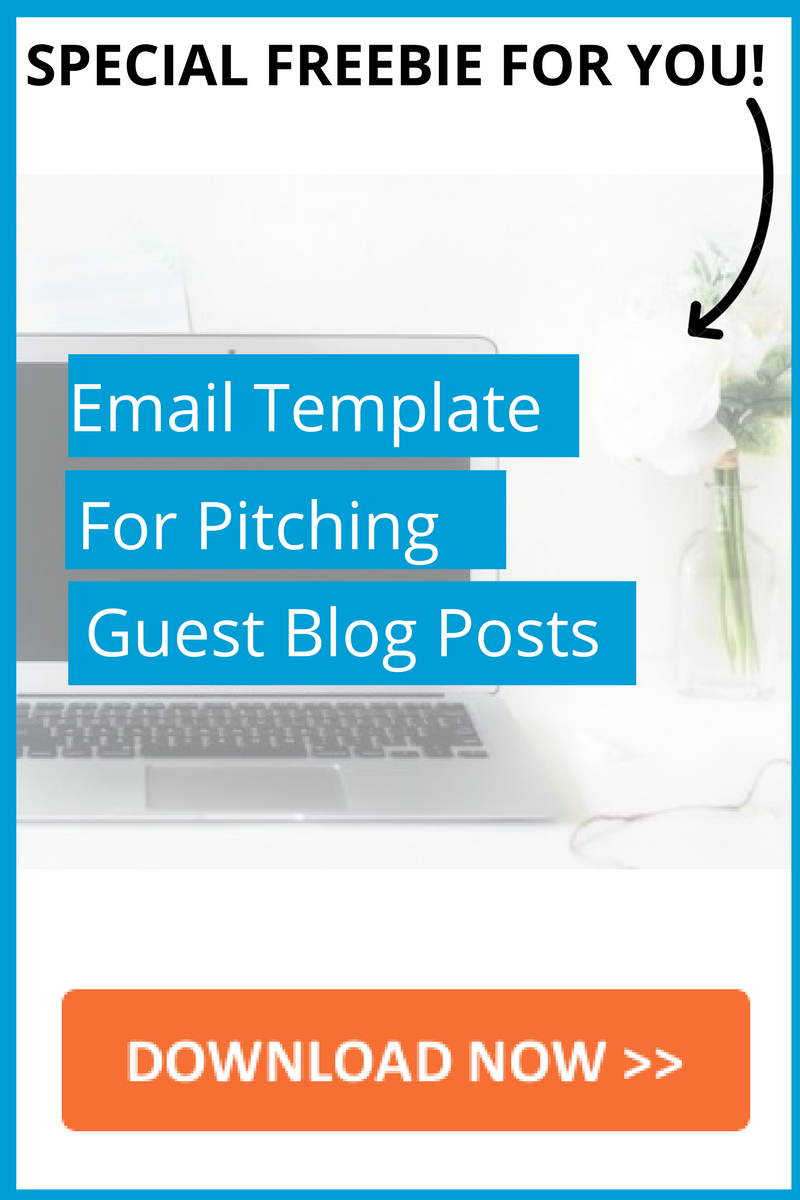 how to get guest posts for your blog