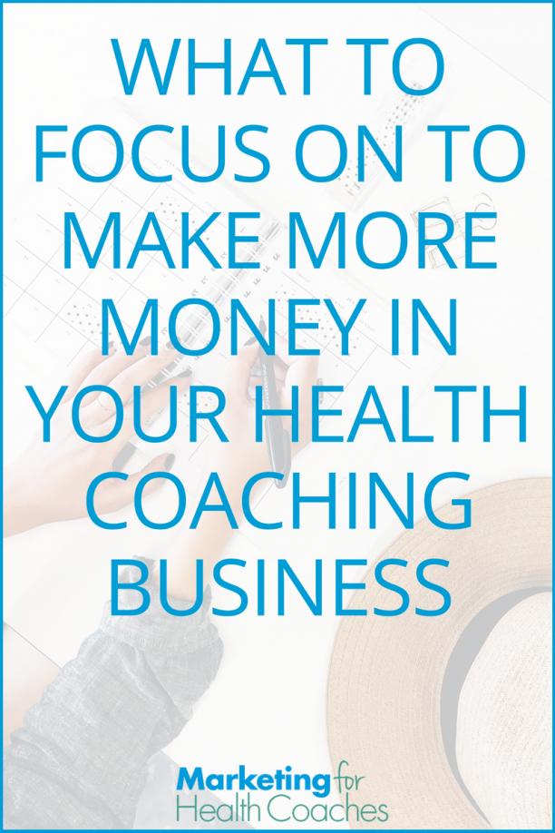 Make More Money - Pinterest