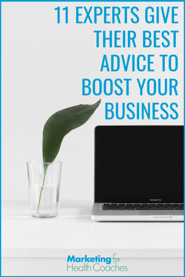 top tips to boost your business