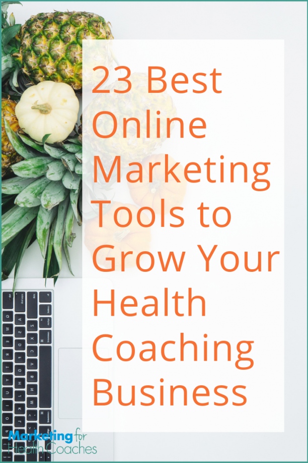 Discover the online marketing tools that will impact your success